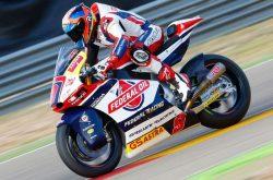 Gresini Racing Team Moto2