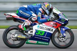 Gresini Racing Team Moto3
